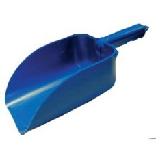 Plastic Feed Scoop Large - Shovel Type