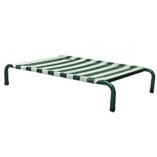 SleepEzy Steel Bed Large