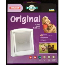 Original Dog Flap (Flap Opening 158mm X 185mm)