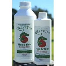 Killyptus Flea Shampoo 500ml