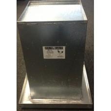Metal Poultry Waterer 18 Ltr