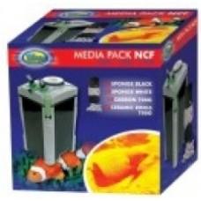 Aquanova Cannister Media Pack