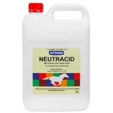 Vetsense Neutracid 5ltr