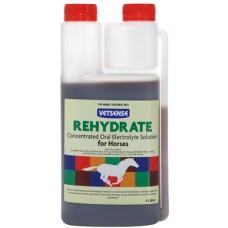 Vetsense Rehydrate for Horses 1 Litre