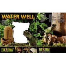 Exoterra Water Well  Lge