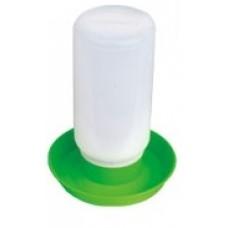 Plastic Poultry Drinker 1Ltr