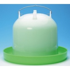 Sleeve Style Poultry Drinker Top Fill 9Ltr