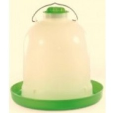 Sleeve Style Poultry Drinker Top Fill 25Ltr