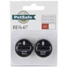 PETSAFE 6 VOLT BATTERY MODULE (PKT2)