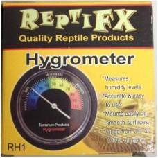 Reptifx Hygrometer