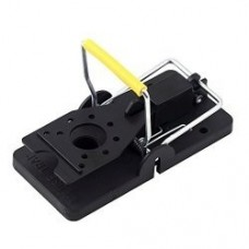 Easy Set Plastic Mouse Snap Trap With Wire Bar