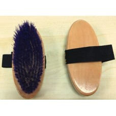 Horse Brush With /Handstrap