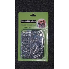 Tie Out Chain 10 Ft x 5.0 mm