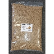 Rabbit Pellets 4kg