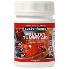 Sustenhance Poultry Tummy Aid 100g
