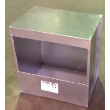 Metal Poultry Layer Box - 1 Hole