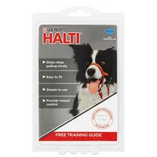 Kramar Halti Head Collar Large
